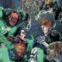 Injustice: Gods Among Us: Year Two #5 review