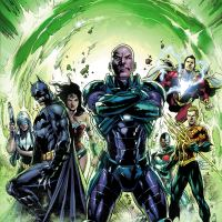 Justice League #30 review
