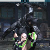 'Batman: Arkham Origins' finally comes to Android devices