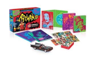 Batman Complete TV Series