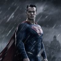 First look at Henry Cavill as Superman in 'Batman v Superman: Dawn of Justice'