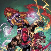 Red Hood and the Outlaws #33 review