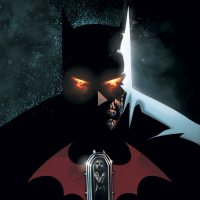 Robin Rises: Omega #1 review