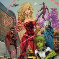 Teen Titans #1 review
