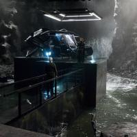 'Batman v Superman: Dawn of Justice' Batcave to use high-tech explosion proof LED lights