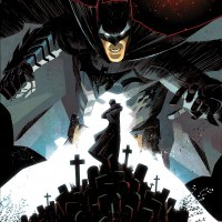 Batman #34 review