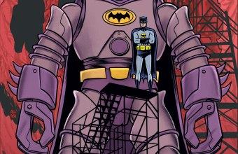 Batman 66 14