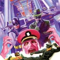 Batman '66 Meets the Green Hornet #3 review