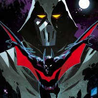 Batman Beyond Universe #13 review