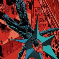 Batwing #34 review