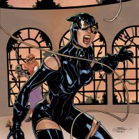 Catwoman #34 review