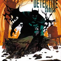 Detective Comics #34 review