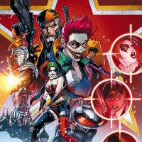 New Suicide Squad #2 review