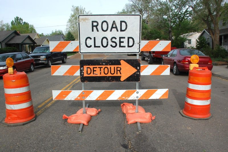 road-closed-detour