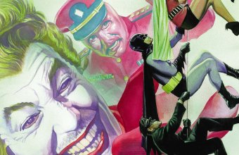 Batman 66 Green Hornet 4