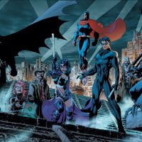 10 more Batman themed TV shows we'd like to see