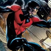 Nightwing to star in new live-action TV show 'Titans'