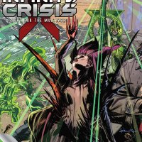 Infinite Crisis: Fight for the Multiverse #3 review