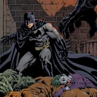 Legends of the Dark Knight 100-Page Super Spectacular #4 review