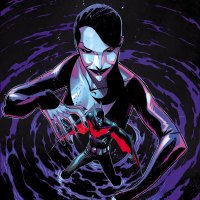 Batman Beyond Universe #15 review