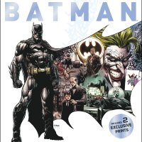 Batman: A Visual History & DC Comics: A Visual History review