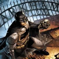 Batman Eternal #30 review