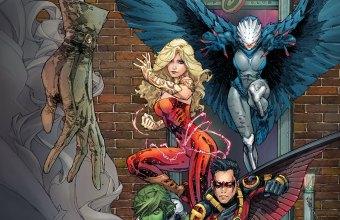 Teen Titans 3