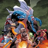 Earth 2: World's End #2 review