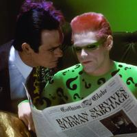 Jim Carrey: Tommy Lee Jones hated me during 'Batman Forever' (audio)