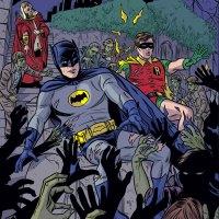 Batman '66 #17 review