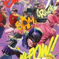 Batman '66 Meets the Green Hornet #6 review