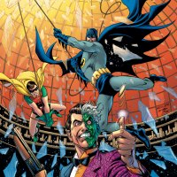 Batman '66: The Lost Episode #1 review