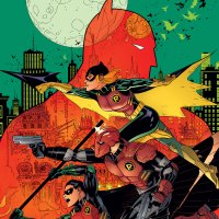 Batman and Robin #36 review