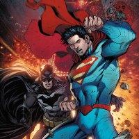 Batman/Superman #16 review