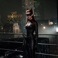 Anne Hathaway wants to star in her own Catwoman movie
