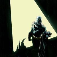 Batman Eternal #34 review