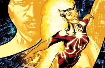 Futures End 29