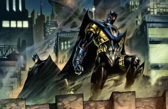 Shadow-of-Bat