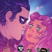 Teen Titans Go! #8 review