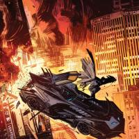 Batman Eternal #35 review