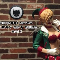 The 2014 Batman News Holiday Gift Guide