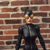 DC Collectibles Designer Series Catwoman by Greg Capullo