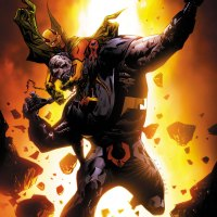 Earth 2: World's End #11 review