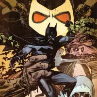 Batman Eternal #38 review