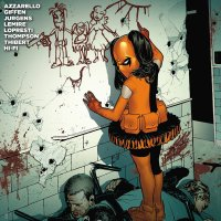Futures End #33 review