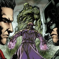 Injustice: Year Three #5 review