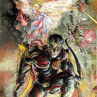 Infinite Crisis: Fight for the Multiverse #6 review