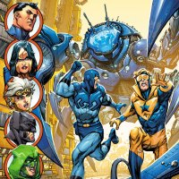 Justice League 3000 #12 review