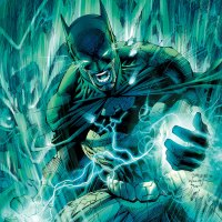 Justice League #37 review