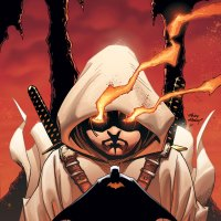 Robin Rises: Alpha #1 review